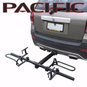 **HALF PRICE ** Pacific Hitch 2 Bike Carrier RRP $199