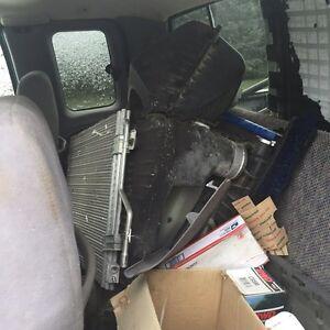 1998 Dodge Ram 24 valve parts truck Regina Regina Area image 7