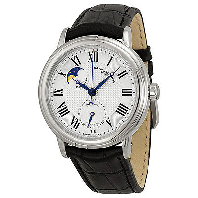 Raymond Weil Maestro Mens Watch 2839-STC-00659