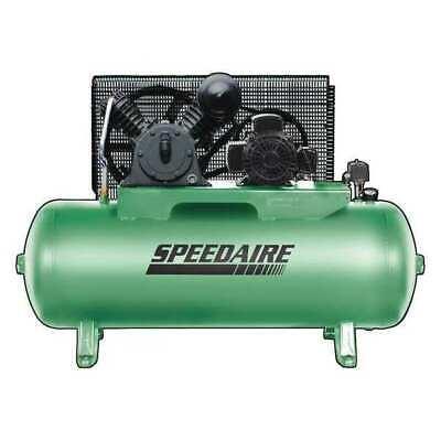 Speedaire 54jk64 Air Compressor2 Stages5 Hp1 Phase