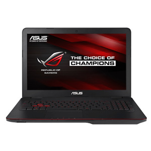 Selling Asus ROG republic of gamers laptop