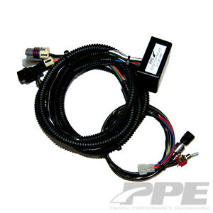 Duramax PPE Boost controler