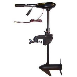 Minn Kota ENDURA 55lb Thrust Trolling Motor Cambridge Kitchener Area image 1