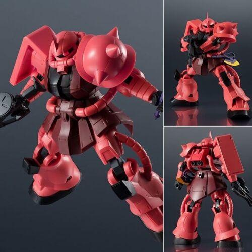 Gundam Universe GU-12 MS-06S Char
