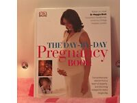 Day by day pregnancy book