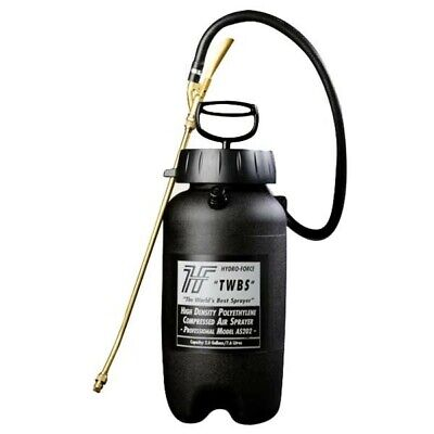 New Twbs Hydro-force Two-gallon Sprayer As202
