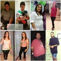 LOSE WEIGHT LIKE CRAZY!