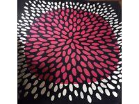 Ikea rug (200x200)