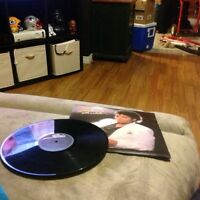 Michael Jackson Thriller record