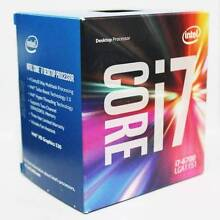BRAND NEW Intel® Core™ i7-6700 Processor up to 4.00GHz Wollongong 2500 Wollongong Area Preview