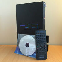 PlayStation 2, inc. games and accessories