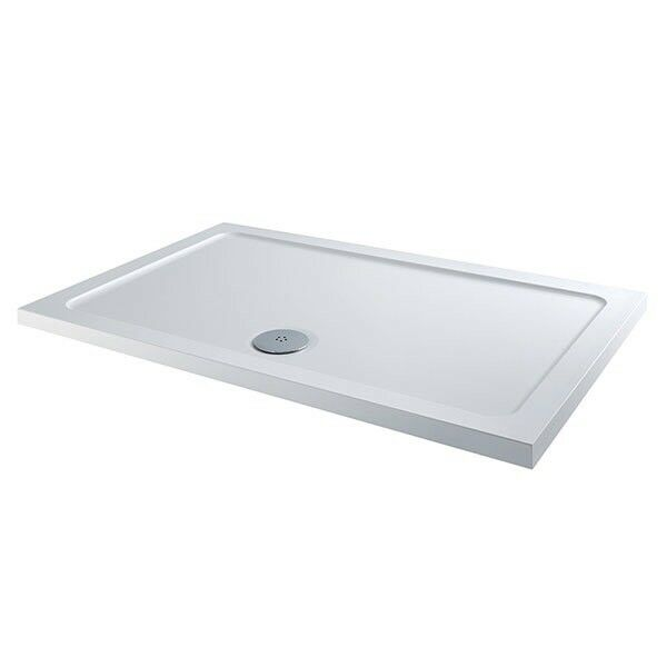 1700x700 resin stone shower tray (new)