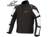 Alpinestars Megaton Drystar jacket xl