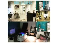 Qualified Nail Technician wanted asap
