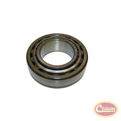 Outer Axle Bearing - Crown# 53000475 Outer Rear Axle Bearing