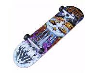 Skateboard Shaun White Grom Waterfall 31'5'' x 8''