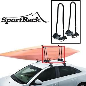 NEW SPORTRACK MOORING STACKER RACK SR5324 188287079 SIDE STACKING KAYAK CARRIER RACK SYSTEM