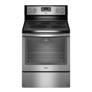 Looking for broken/damaged convection stove