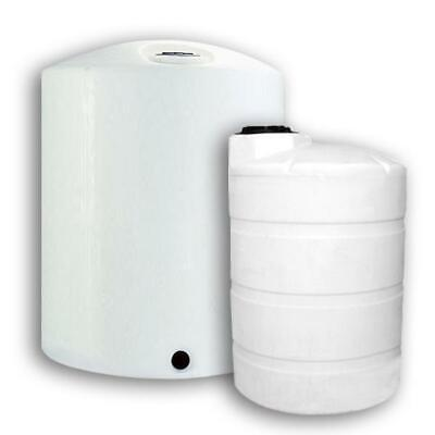 200 Gallon Cylindrical Tank - 30in.od X 79in.h