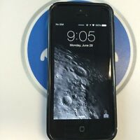 Unlocked iPhone 5 16G for $250