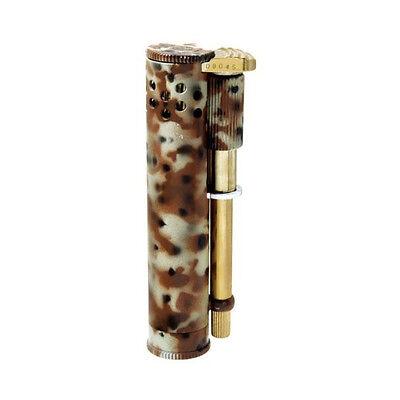 DOUGLASS CLASSIC DESIGN Cigarette OIL LIGHTER Field S Desert