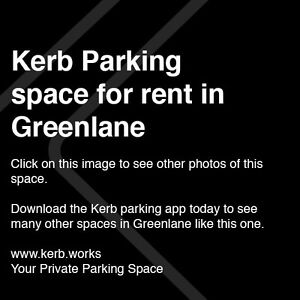 Kerb Parking Space NZ - GREENLANE $10/day Adelaide CBD Adelaide City Preview