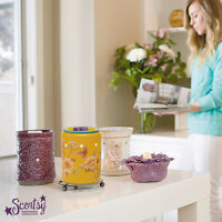 SCENTSY CONSULTANT IN YOUR AREA