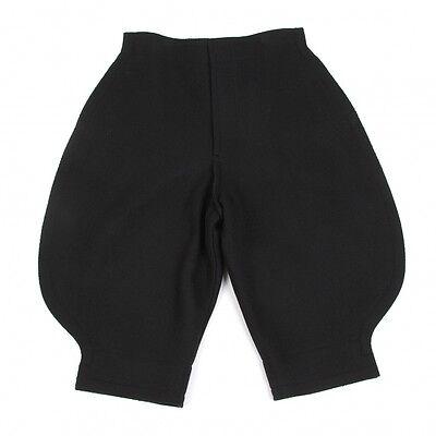 COMME des GARCONS felt balloon pants Size XS(K-33525)