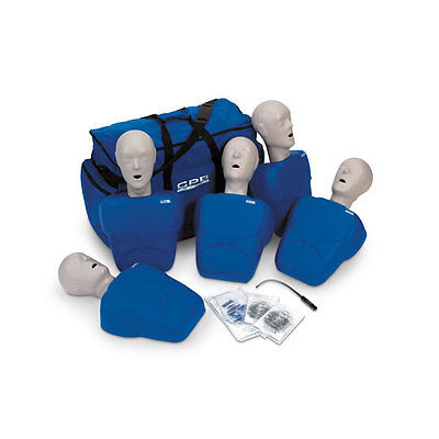 Cpr Prompt Adultchild 5-pack Blue
