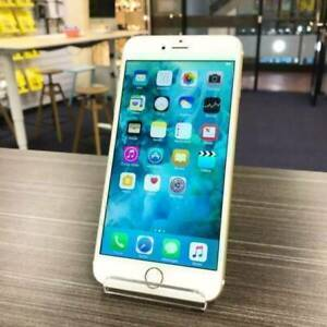 iPhone 6S Plus 16G Silver AS NEW COND. AU MODEL INVOICE WARRANTY Merrimac Gold Coast City Preview