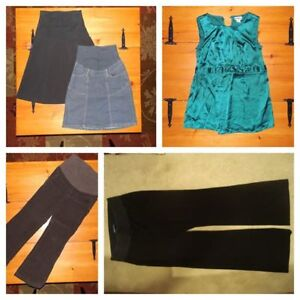 Maternity Clothes *MAKE AN OFFER
