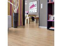 Phalsbourg 12mm Krono Laminate Flooring