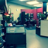 Looking for full/part time or chair rental hairstylists