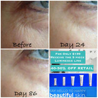 See Permanent Results with Luminesce by Jeunesse Global