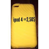 Cover iPhone/Samsung/iPod