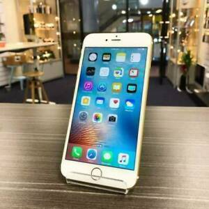 iPhone 6 Plus 64G Gold GREAT CONDITION AU MODEL INVOICE WARRANTY Benowa Gold Coast City Preview