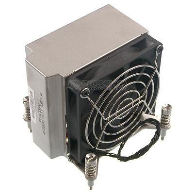 HP Prozessorkühler Workstation Z800 Z600 80mm - 535586-001