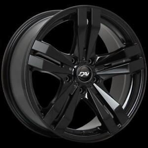2018-2019 VOLVO WINTER TIRE PACKAGE (S60, V60, XC60, XC70, XC90) ***wheelsco)***