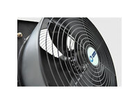 """INDUSTRIAL EXTRACTOR AXIAL FANS FERONO 500mm20"""" *BEST QUALITY*"""