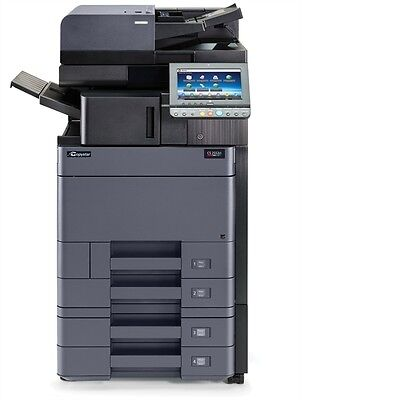 Copystar Cs-3011i Black White Copier
