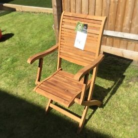 Royal Craft Garden Chair