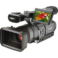 2010 Sony HDR FX1  $1500   FIRM  Excellent Condition.