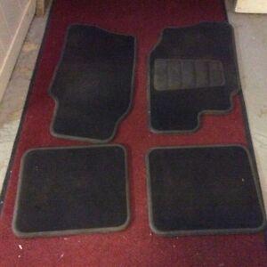 Car carpets  / tapis pour auto