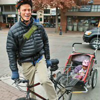Chariot Child Carriers and Thule Strollers - Calgary NW