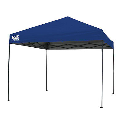Instant Canopy X Tent Shade Outdoor Quick Shade 10x10 Patio Only Gazebo Leg (Leg Outdoor Shade Canopy)