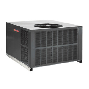 Goodman GPG1436080M41 Package Unit Air Conditioner heat and cool