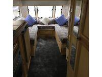 4 berth awning light weight 900 kg