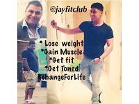 Body Transformation Coach