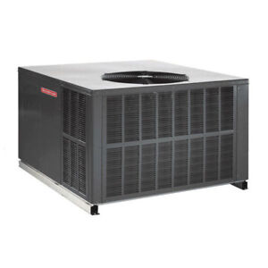 Air Conditioner heat and cool Package-GPG1436080M41 goodman