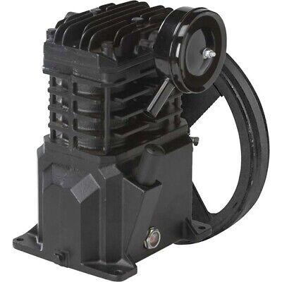 2z499 2z630 Speedaire Air Compressor Cast Iron Replacment Pump